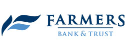 Farmers Bank & Trust Accounts